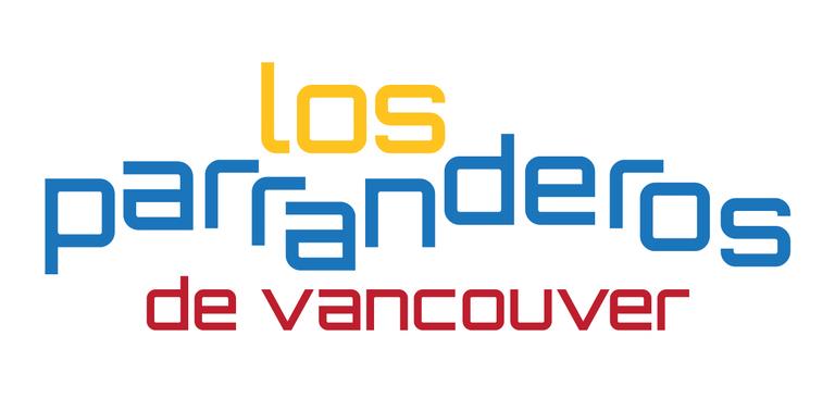 Tricolor Logo of Los Parranderos